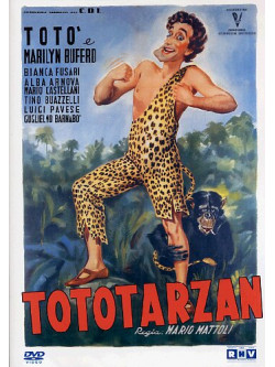 Toto' Tarzan