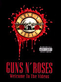 Guns N'Roses - Welcome To The Videos