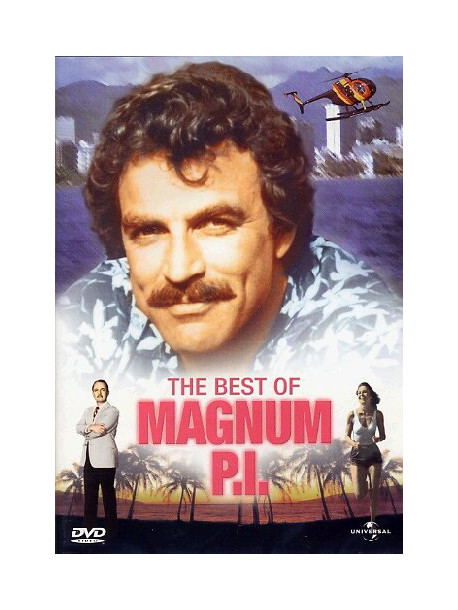 Magnum P.I. - The Best Of (2 Dvd)