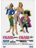 Toto' Figaro Qua...Figaro La'