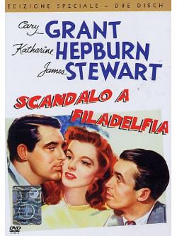 Scandalo A Filadelfia (2 Dvd)