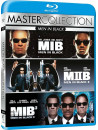 Men In Black Master Collection (3 Blu-Ray)