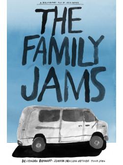 Family Jams (The) (Dvd+Libro)