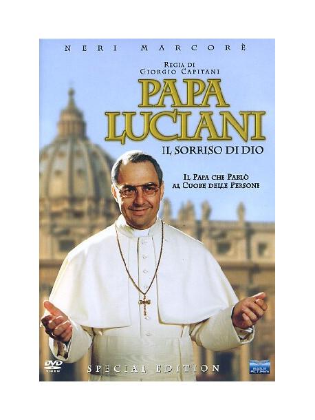 Papa Luciani - Il Sorriso Di Dio (2 Dvd)