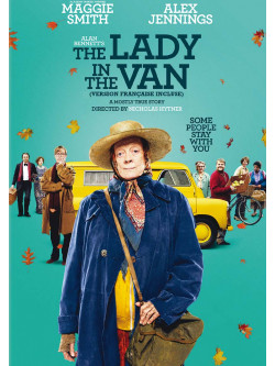 Lady In The Van (The) (Ex-Rental)