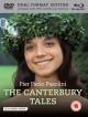 Canterbury Tales (The) (Pier Paolo Pasolini) Dual Format Edition (2 Blu-Ray) [Edizione: Regno Unito]