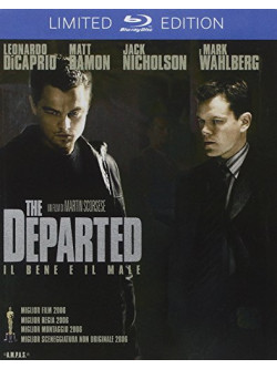 Departed (The) (Steelbook)