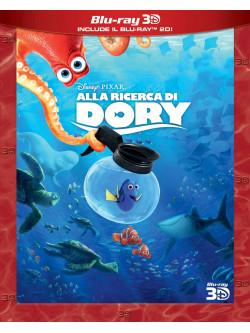 Alla Ricerca Di Dory (3D) (Blu-Ray 3D+Blu-Ray)