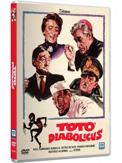 Toto' Diabolicus