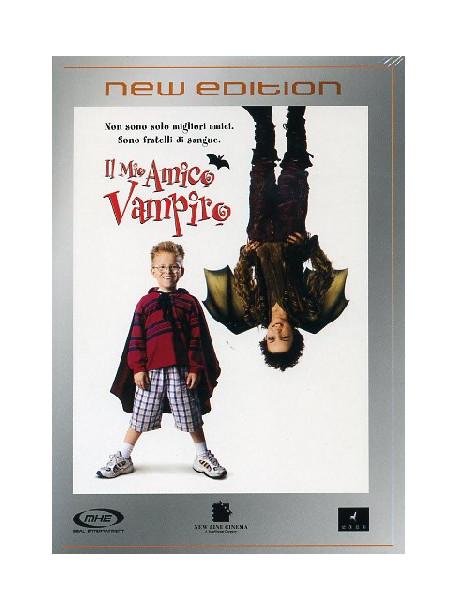 Mio Amico Vampiro (Il)