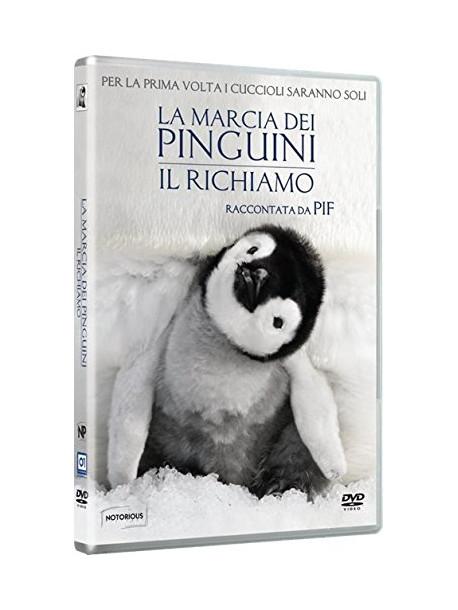 Marcia Dei Pinguini (La) - Il Richiamo