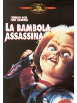 Bambola Assassina (La)