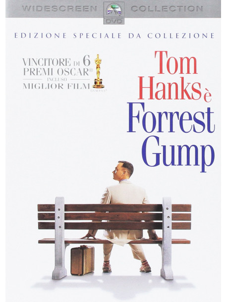 Forrest Gump (SE) (2 Dvd)