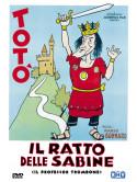 Toto' Il Ratto Delle Sabine