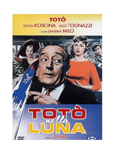 Toto' Nella Luna