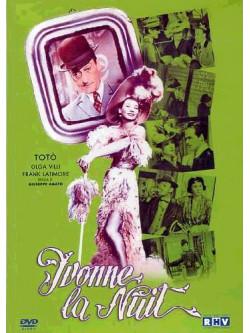 Toto' Yvonne La Nuit