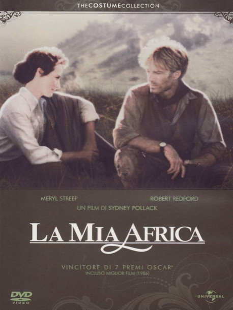 Mia Africa (La)