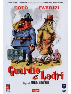Toto' - Guardie E Ladri