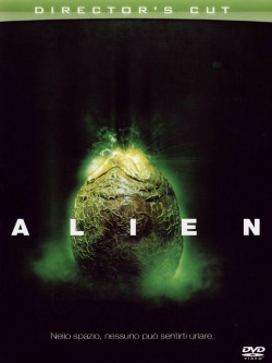 Alien (Director's Cut) (2 Dvd)