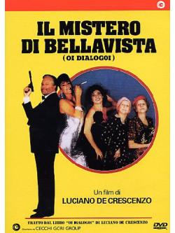 Mistero Di Bellavista (Il)