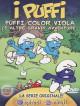 Puffi (I) - Puffi Color Viola