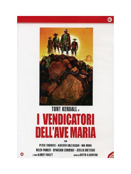 Vendicatori Dell'Ave Maria (I)