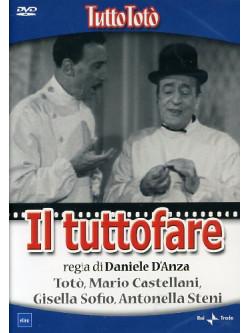 Toto' - Il Tuttofare