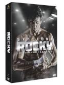 Rocky - La Saga Completa (6 Dvd)