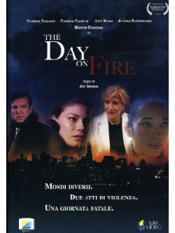 Day On Fire (The)