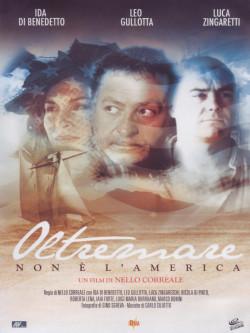 Oltremare - Non E' L'America (Dvd+Libro)