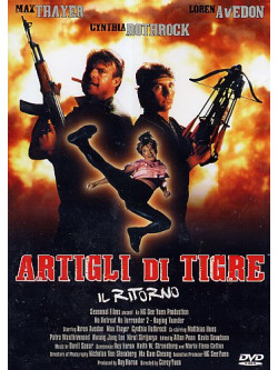 Artigli Di Tigre - Il Ritorno