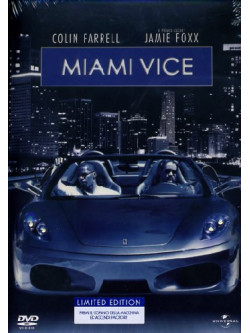 Miami Vice (2006) (Ltd)