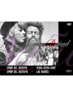 Simon Del Deserto - Simon Del Desierto / Terra Senza Pane - Las Hurdes