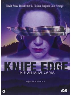 Knife Edge - In Punta Di Lama