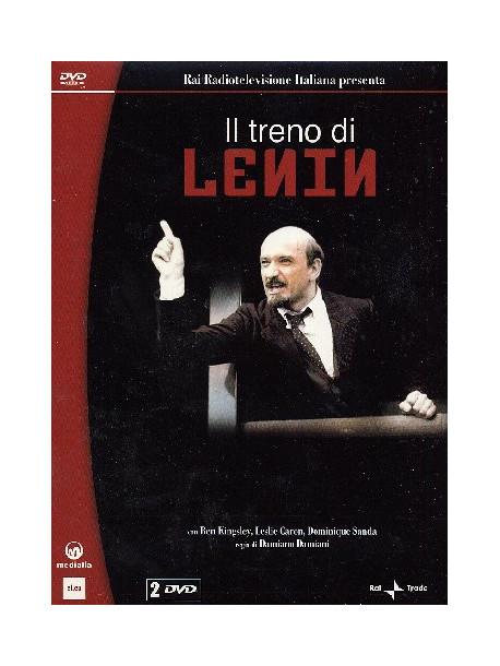 Treno Di Lenin (Il) (2 Dvd)