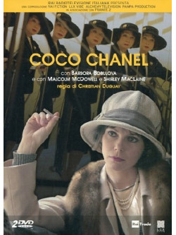 Coco Chanel (2 Dvd)