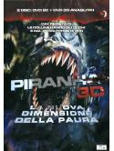 Piranha (2010) (3D) (2 Dvd)