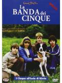 Banda Dei Cinque (La) Special 01 - I Cinque All'Isola Di Kirrin