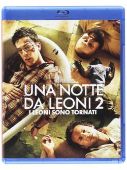 Notte Da Leoni 2 (Una)