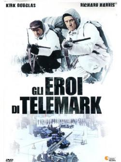 Eroi Di Telemark (Gli)