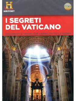 Segreti Del Vaticano (I)