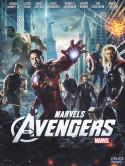 Avengers (The)