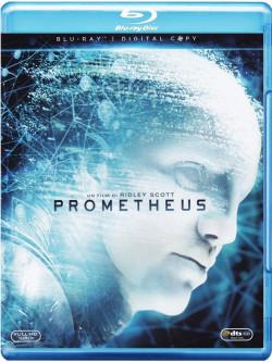 Prometheus (Blu-Ray+Digital Copy)