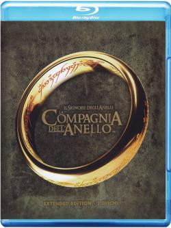 Signore Degli Anelli (Il) - La Compagnia Dell'Anello (Extended Edition) (2 Blu-Ray)