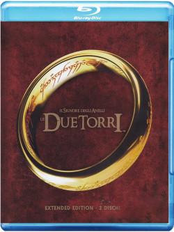 Signore Degli Anelli (Il) - Le Due Torri (Extended Edition) (2 Blu-Ray)