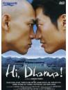 Hi, Dharma!