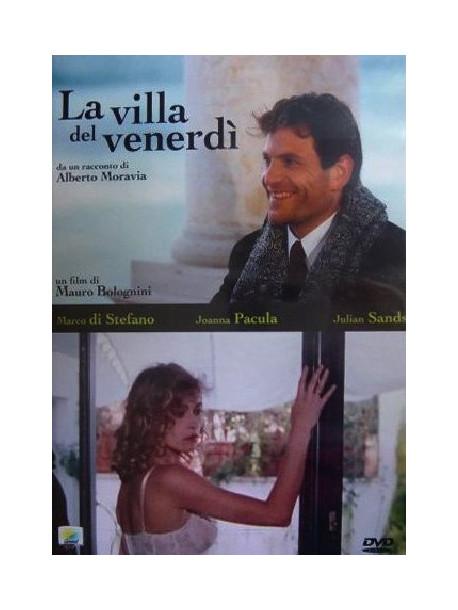 Villa Del Venerdi' (La)