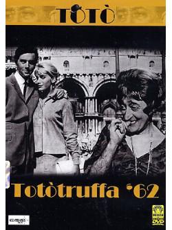Toto' Truffa '62