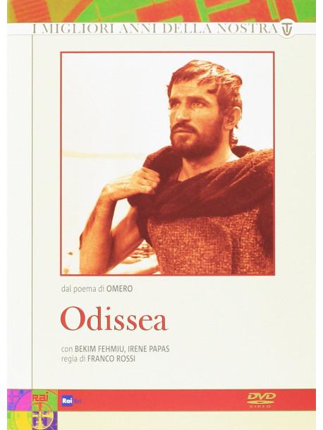Odissea (3 Dvd)