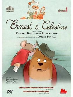 Ernest E Celestine - Il Film